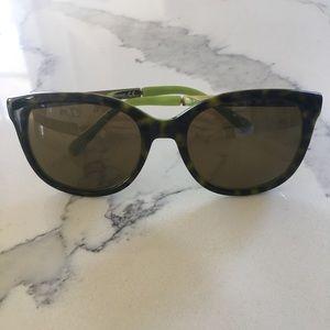 Kate Spade Gayla Sunglasses - Polarized
